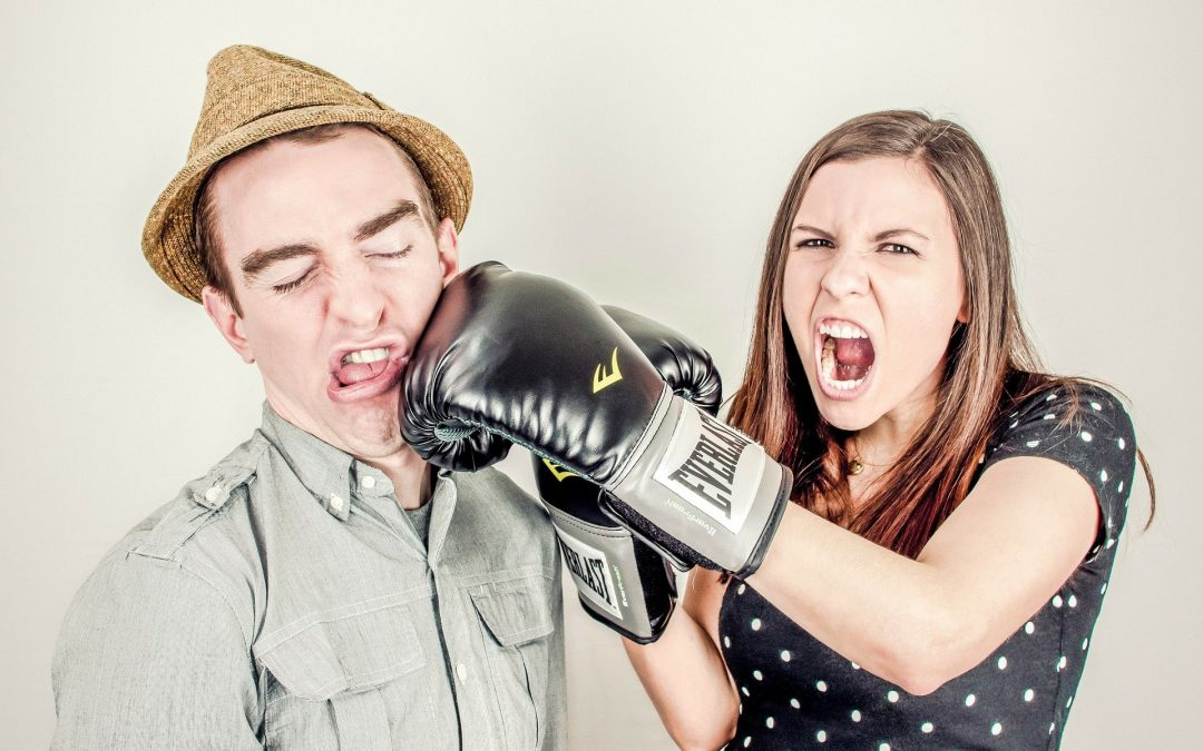 How to disagree well as a team