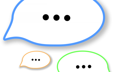 Why it might be time for some big conversations