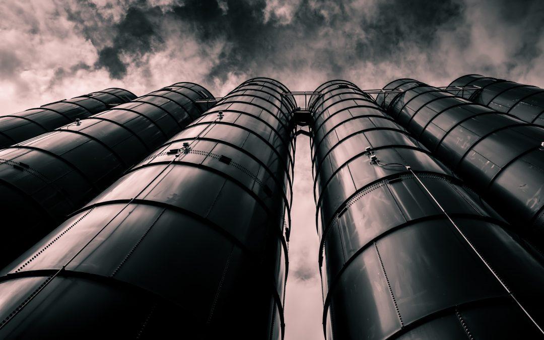 A silo-busting manifesto